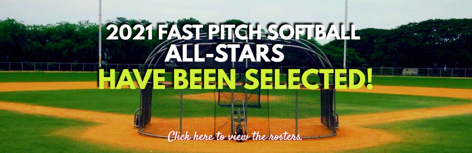 2021 FP All-Stars have been selected
